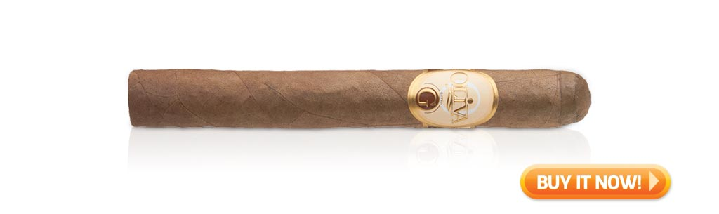 10 best medium bodied cigars fall 2019 Oliva Serie G cigars at Famous Smoke Shop