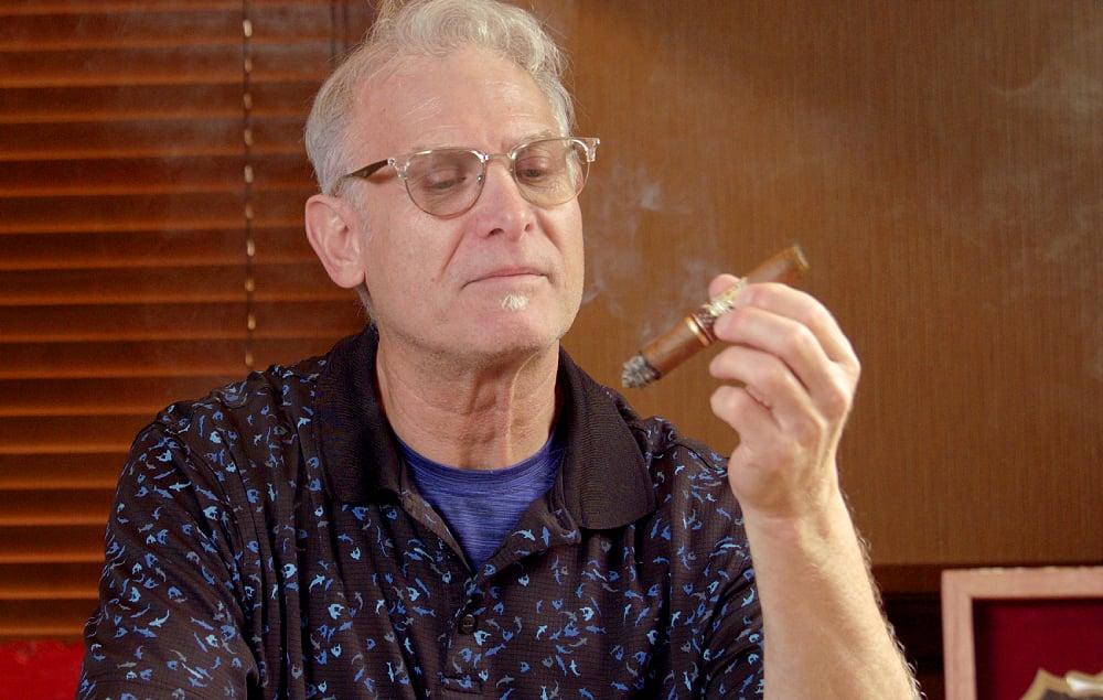#nowsmoking protocol sir robert peel cigar review toro by Gary Korb