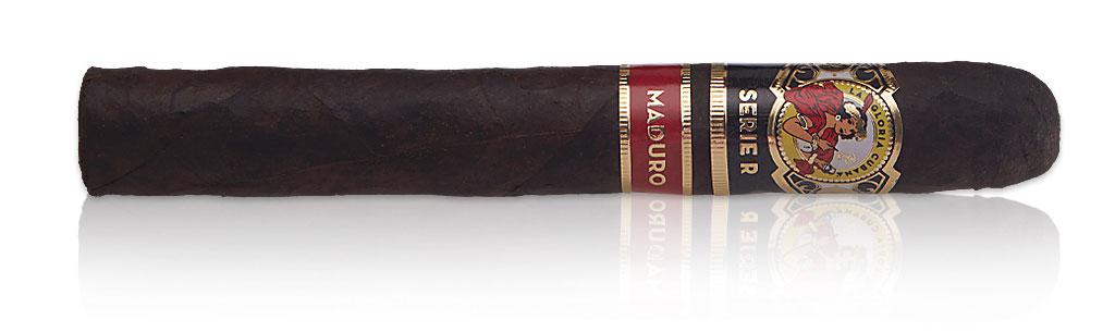 Top Rated Best La Gloria Cubana cigars LGC serie R Maduro cigars at Famous Smoke Shop