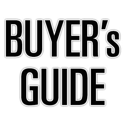 Buyer's Guide Samplers