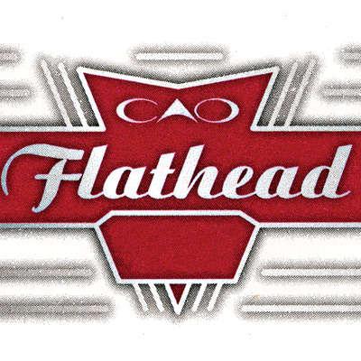 CAO Flathead Big Block