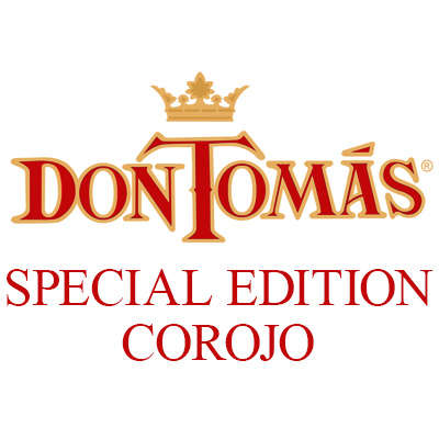 Don Tomas Special Edition Corojo 660 - CI-DSC-660NZ