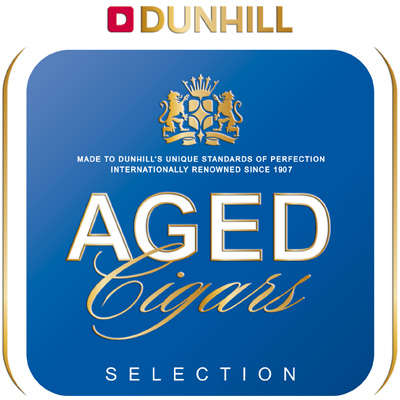 Dunhill Aged Dominican image