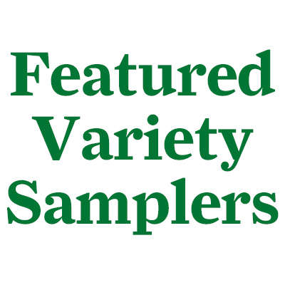 Featured Variety Samplers