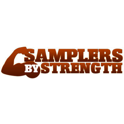 Famous Samplers By Strength