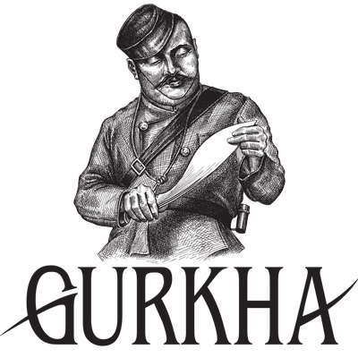 Gurkha Accessories And Samplers