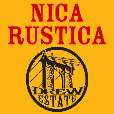 Nica Rustica Short Robusto 5 Pack