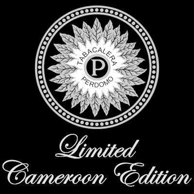 Perdomo Limited Cameroon Edition image