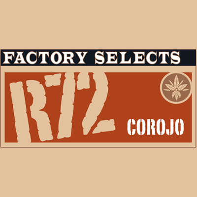Rocky Patel Factory Selects R72 image