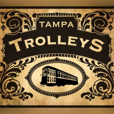 Tampa Trolleys Churchill - CI-TTR-CHUNZ