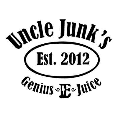 Uncle Junk's Genius Bettie White 12mg
