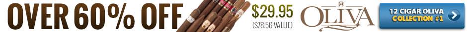 The Oliva Collection 1