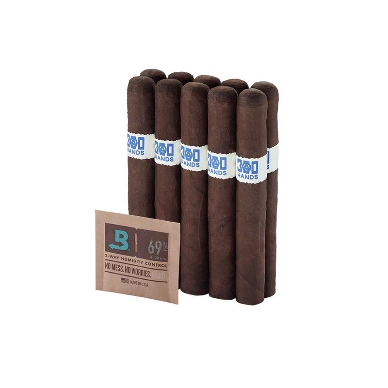 300 Hands Maduro 300 Hands Coloniales