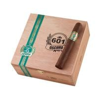 601 Green Label Oscuro Trabuco