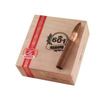 601 Red Label Habano Torpedo