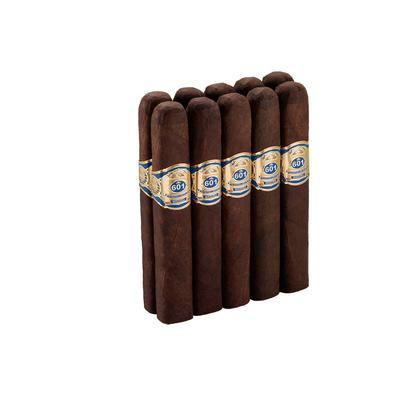 601 Blue Label Prominente 10 Pack