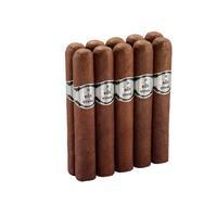 601 Steel Anvil 10 Pack