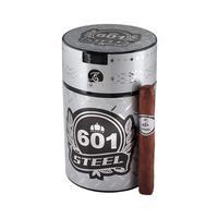 601 Steel Girder Jar