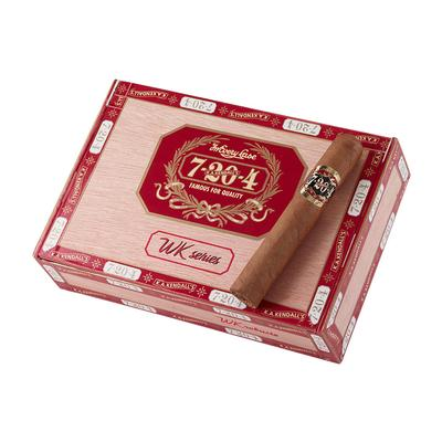 7-20-4 WK Series Cigars Online for Sale
