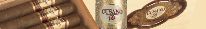 Cusano 59 Rare Cameroon