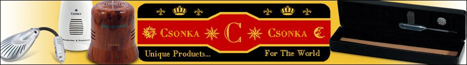 Csonka Cigar Requisites