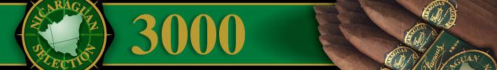 Famous Nicaraguan Selection 3000