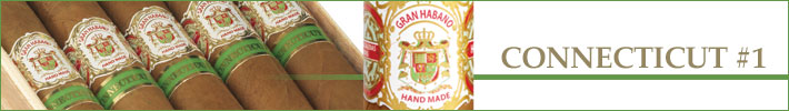Gran Habano #1 Connecticut