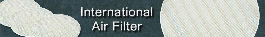 International Air Filter
