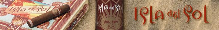 Isla Del Sol By Drew Estate