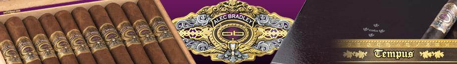 Alec Bradley Tempus