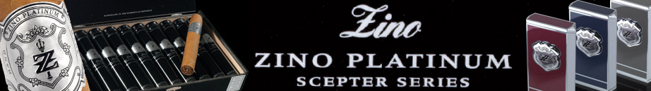 Zino Platinum Scepter