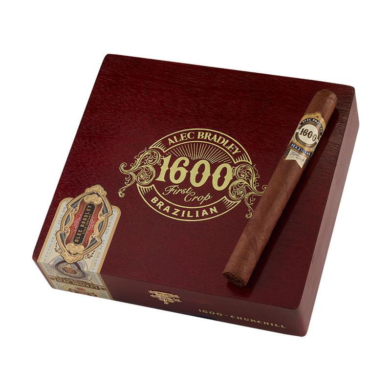 Alec Bradley 1600  Churchill