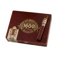 Alec Bradley 1600 Toro