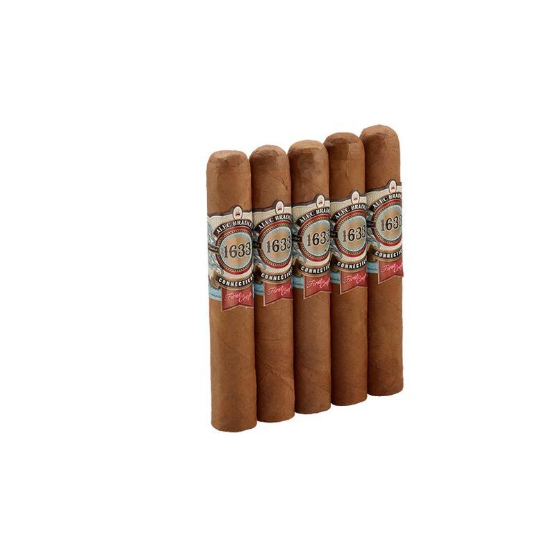 Alec Bradley 1633  Robusto 5 Pack