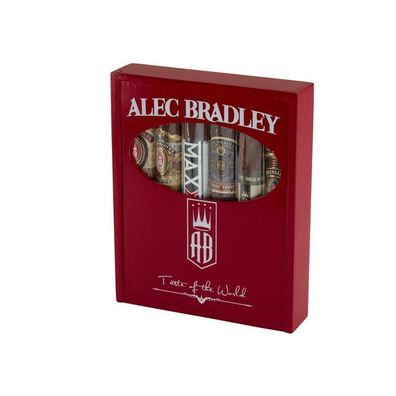 Alec Bradley Accessories and Samplers Alec Bradley Taste Of The World