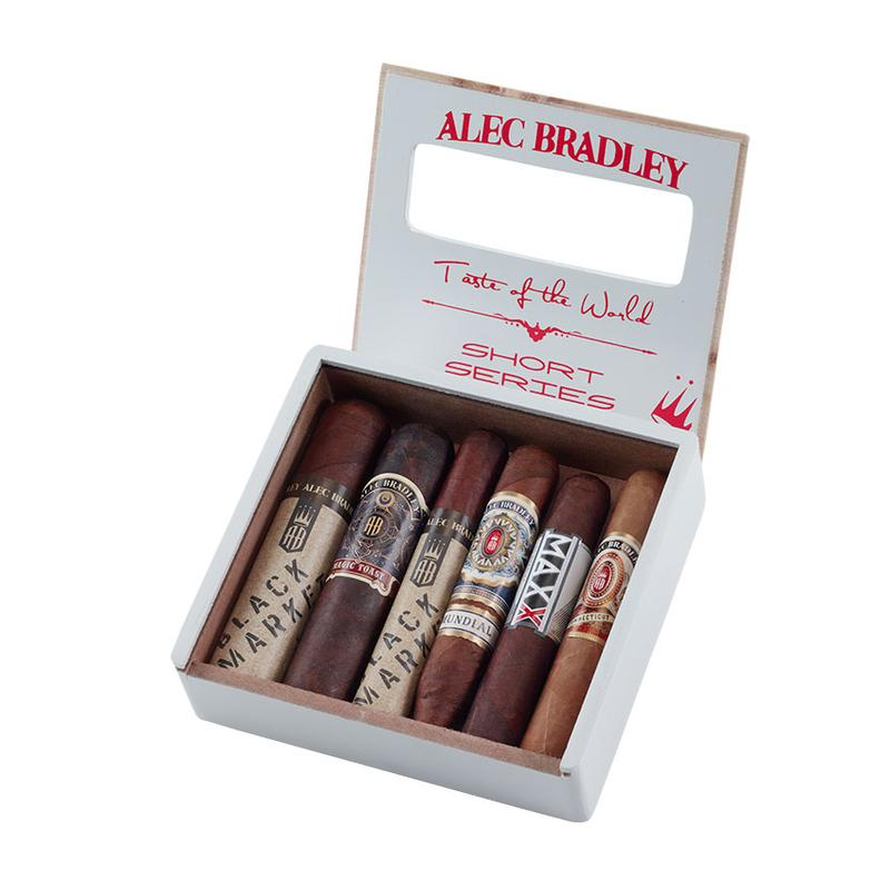 Alec Bradley Accessories and Samplers Alec Bradley Winter Collection