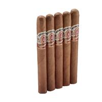 Photo of Alec Bradley Connecticut Churchill 5 Pack