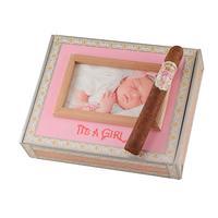 Alec Bradley New Baby It's A Girl (Toro)