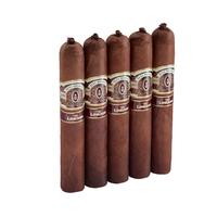 Alec Bradley The Lineage 770 5 Pack