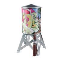 Acid Kuba Arte Water Tower Keo #1