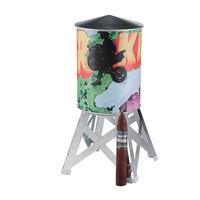 Acid Kuba Arte Water Tower Keo #2