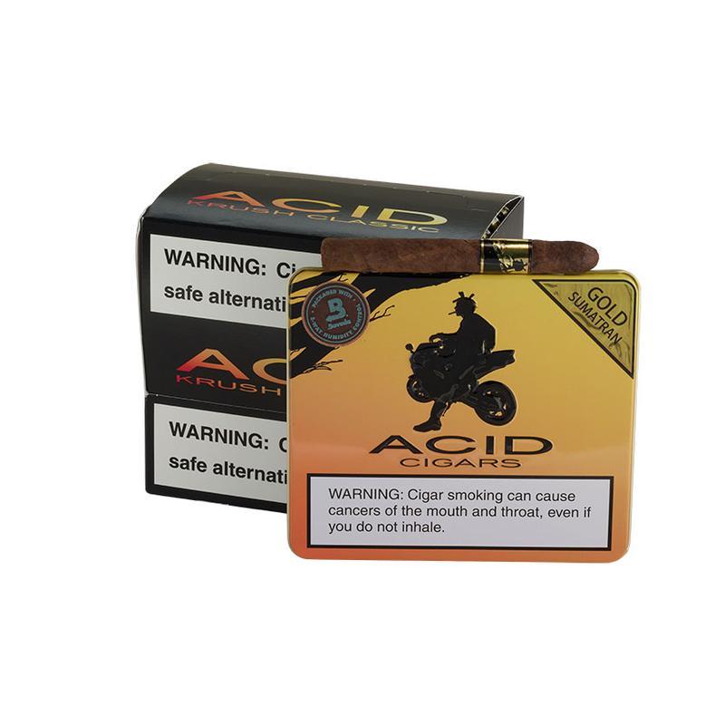 ACID Acid Krush Classic Gold Sumatra 5/10