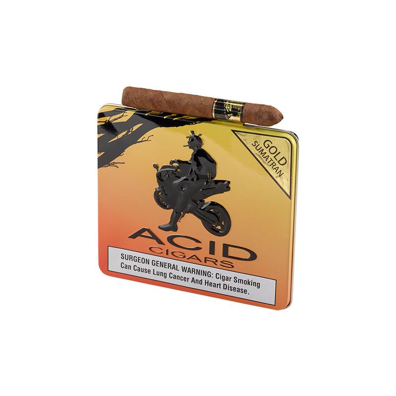 ACID Acid Krush Sumatra (10)