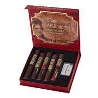 La Aroma De Cuba Best Sellers Assortment