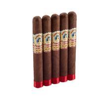 La Aroma De Cuba El Jefe 5 Pack