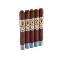 La Aroma de Cuba Noblesse Coronation 5 Pack