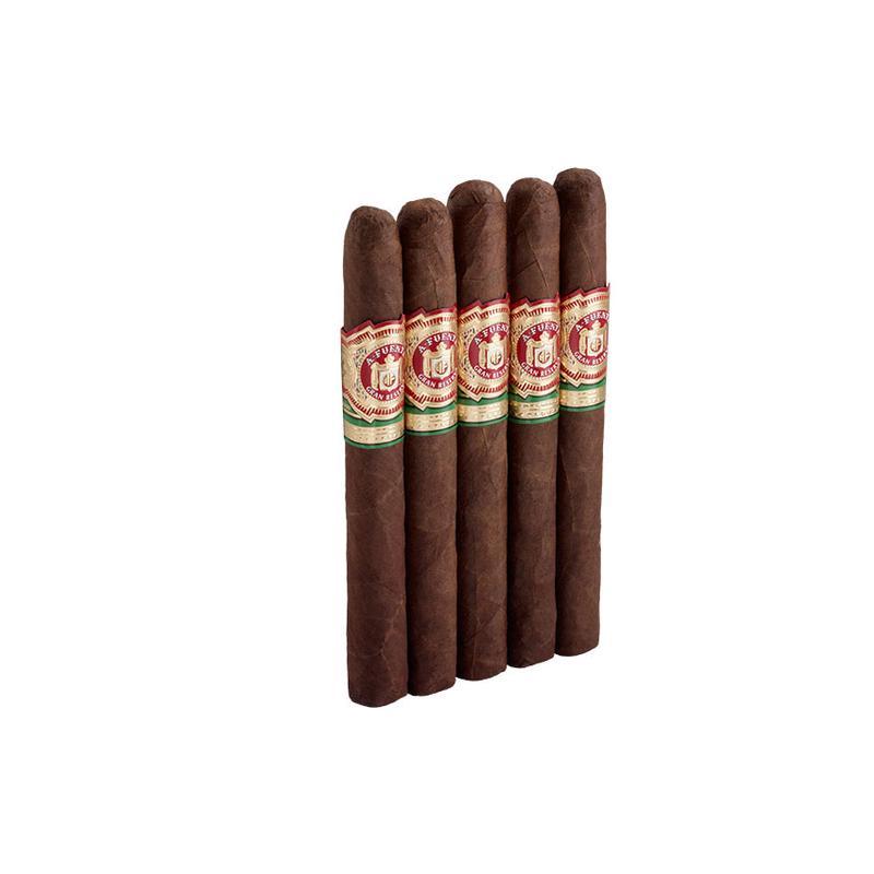 Arturo Fuente  Petit Corona 5 Pack