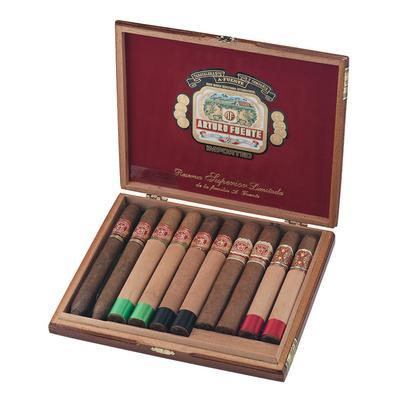 A Fuente Xtra Rare Holiday Collection