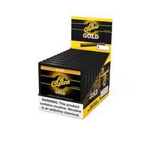 Al Capone Gold Filter 10/10