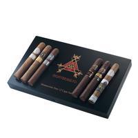 Montecristo Toro 12 Cigar Sampler